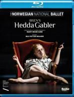 ISBEN'S HEDDA GABLER BLURAY