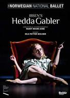 ISBEN'S HEDDA GABLER DVD