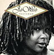 JAH WOOSH - RASTAMAN CD