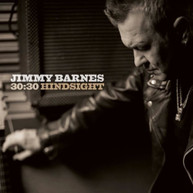 JIMMY BARNES - 30:30 HINDSIGHT (2LP) * VINYL