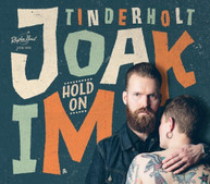 JOAKIM TINDERHOLT - HOLD ON VINYL
