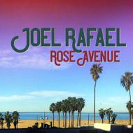 JOEL RAFAEL - ROSE AVENUE VINYL