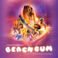 JOHN DEBNEY - BEACH BUM (ORIGINAL) (MOTION) (PICTURE) (SOUNDTRACK) VINYL