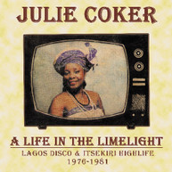 JULIE COKER - LIFE IN THE LIMELIGHT VINYL