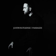 JUSTIN RUTLEDGE - PASSAGES VINYL