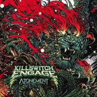 KILLSWITCH ENGAGE - ATONEMENT (LTD) VINYL