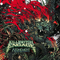 KILLSWITCH ENGAGE - ATONEMENT CD