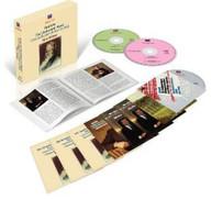 KURT MASUR - BRAHMS: COMPLETE ORCHESTRAL MUSIC * CD
