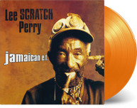 LEE SCRATCH PERRY - JAMAICAN E.T. VINYL
