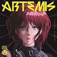 LINDSEY STIRLING - ARTEMIS CD