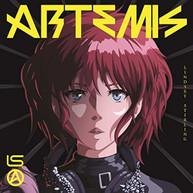 LINDSEY STIRLING - ARTEMIS CD