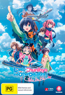 LOVE, CHUNIBYO AND OTHER DELUSIONS!: TAKE ON ME (2018)  [DVD]