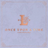 LOVELYZ - ONCE UPON A TIME CD