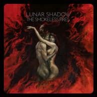 LUNAR SHADOW - SMOKELESS FIRES VINYL