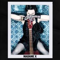 MADONNA - MADAME X (2CD) * CD