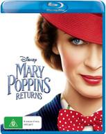 MARY POPPINS RETURNS (2018)  [BLURAY]