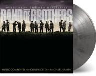 MICHAEL KAMEN - BAND OF BROTHERS (ORIGINAL) (SOUNDTRACK) VINYL