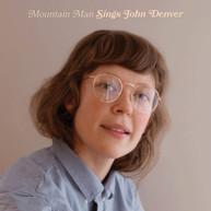 MOUNTAIN MAN - SINGS JOHN DENVER VINYL