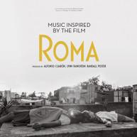MUSIC INSPIRED BY THE FILM ROMA / VARIOUS VINYL