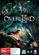 OVERLORD (2015): SEASON 2 (2018)  [DVD]