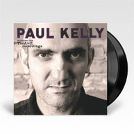 PAUL KELLY - THE BEST OF THE A-Z RECORDINGS (2LP) * VINYL