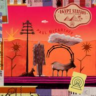 PAUL MCCARTNEY - EGYPT STATION EXPLORER'S EDITION CD