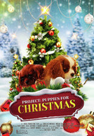 PROJECT: PUPPIES FOR CHRISTMAS DVD
