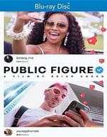 PUBLIC FIGURE BLURAY