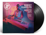 ROBERT RANDOLPH &  FAMILY BAND - BRIGHTER DAYS VINYL
