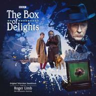 ROGER LIMB - THE BOX OF DELIGHTS VINYL