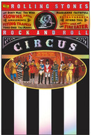 ROLLING STONES - ROCK AND ROLL CIRCUS BLURAY