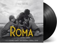 ROMA / SOUNDTRACK VINYL