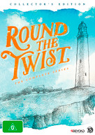 ROUND THE TWIST: THE COMPLETE SERIES (COLLECTOR'S EDITION) (1989)  [DVD]