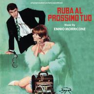 RUBA AL PROSSIMO TUO / SOUNDTRACK VINYL