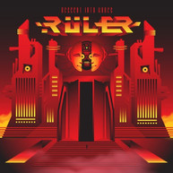 RULER - DESCENT INTO HADES CD