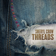 SHERYL CROW - THREADS VINYL