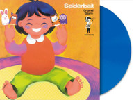 SPIDERBAIT - GRAND SLAM * VINYL