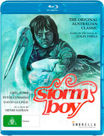 STORM BOY (1976) (1976)  [BLURAY]
