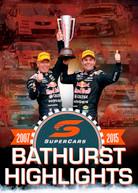 SUPERCARS: BATHURST HIGHLIGHTS 2007-2015 (2007)  [DVD]