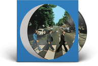 THE BEATLES - ABBEY ROAD ANNIVERSARY (PICTURE DISC) (LTD) VINYL