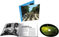 THE BEATLES - ABBEY ROAD ANNIVERSARY CD