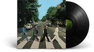 THE BEATLES - ABBEY ROAD ANNIVERSARY VINYL