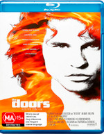 THE DOORS: THE FINAL CUT (1991) (1991)  [BLURAY]