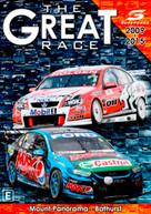 THE GREAT RACE: SUPERCARS - 2009 - 2015: MOUNT PANORAMA - BATHURST (2018)  [DVD]
