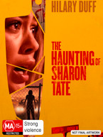 THE HAUNTING OF SHARON TATE (2018)  [DVD]