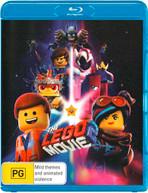 THE LEGO MOVIE 2 (2015)  [BLURAY]
