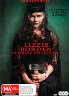 THE LIZZIE BORDEN CHRONICLES: ULTIMATE COLLECTION (LIZZIE BORDEN TOOK AN [DVD]