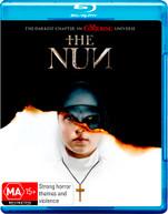 THE NUN (2018) (2018)  [BLURAY]