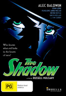 THE SHADOW (1994)  [DVD]