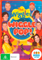THE WIGGLES: WIGGLE POP! (2018)  [DVD]